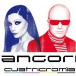 Fangoria estrena su nuevo single 'Dramas y Comedias'
