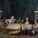 MGM planea la secuela de la comedia 'Jacuzzi al pasado'