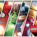 Descubre 'LEGO Marvel Super Heroes' en 3 nuevos vídeos