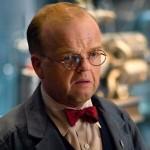 Toby Jones confirma su participación en 'Captain America: The Winter Soldier'