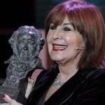 Ganadores de los Goya 2013