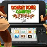 &#8216;Donkey Kong Country Returns&#8217; llegar a Nintendo 3DS este verano