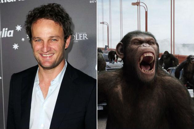 Jason Clarke protagonizará 'El Amanecer del Planeta de los ...