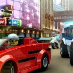 Warner anuncia 'The LEGO Movie: The Videogame' para 2014