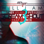 Escucha el nuevo remix de 'Scream & Shout' de Britney Spears y will.i.am con Pitbull