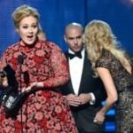 #Grammy 2013: Lista de ganadores de los Grammy