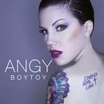 Angy publica su nuevo single, 'Boy Toy'