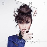 Demi Lovato estrena su nuevo single, 'Heart Attack'