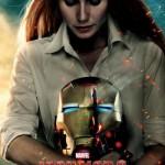 Nuevos carteles y trailer de 'Iron Man 3'
