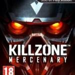 Nuevos detalles, trailer y fecha de salida de 'Killzone Mercenary' para PS Vita