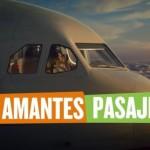 Trailer de 'Los amantes pasajeros' de Almodovar