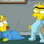 No te pierdas 'El día más largo de Maggie' el corto de 'Los Simpsons' nominado a los Oscar 2013