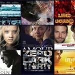 Nueva encuesta: ¿Qué película triunfará en los Oscar 2013?
