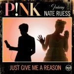 P!nk estrena el vídeo de 'Just Give Me A Reason'