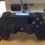 Se filtra una foto del nuevo mando de Playstation 4