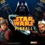 Zen Studios desvela el lanzamiento de 'Star Wars Pinball'