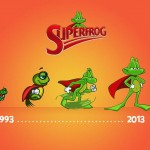 Anunciado 'Superfrog HD' para Ps3 y PS Vita