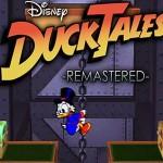 Capcom anuncia 'DuckTales Remastered' para Xbox 360, PS3 y Wii-U