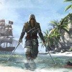 'Assassin's Creed IV: Black Flag' tendrá misiones infinitas gracias al System Horizon