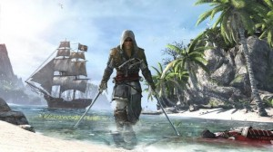 Assassin's Creed Black Flag kenway