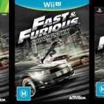 Se filtra la existencia del juego 'Fast & Furious: Showdown' para Xbox 360, Ps3 y Wii-U