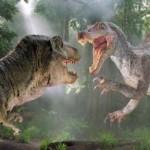 'Jurassic Park IV' ya tiene director