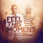 Pitbull y Christina Aguilera estrenan el vídeo de 'Feel This Moment'