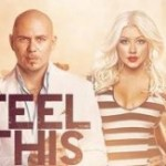 Pitbull publica el single 'Feel This Moment' que canta junto a Christina Aguilera