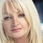 Bonnie Tyler representará a Reino Unido en Eurovisión