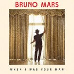 Bruno Mars publica el vdeo de su nuevo single, &#8216;When I Was Your Man&#8217;