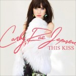 Carly Rae Jepsen estrena el vdeo de &#8216;This Kiss&#8217;