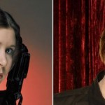 Carrie Fisher asegura que se dejará ver en 'Star Wars: Episodio VII'