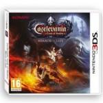 Trailer y fecha de lanzamiento de 'Castlevania: Mirror of Fate' para Nintendo 3DS