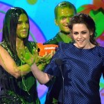 Ganadores y actuaciones de los Kid Choice Awards 2013