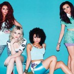 Little Mix estrena el vdeo de &#8216;Change Your Life&#8217;