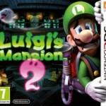 La carátula europea de 'Luigi's Mansion 2' brillará en la oscuridad