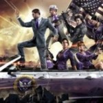 Se confirma 'Saints Row IV' en Xbox 360, Ps3 y Pc