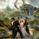 Disney da luz verde a 'Oz: Un mundo de fantasía 2'