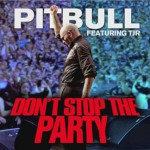 Pitbull estrena el vídeo de 'Don't Stop The Party'