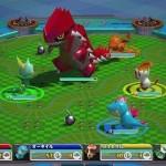 Primeros detalles y trailer de 'Pokemon Rumble U' para Wii-U