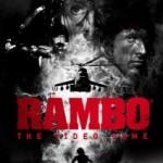 Nuevo trailer y fecha de lanzamiento de 'Rambo: The Videogame'