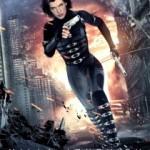 Sony Pictures confirma director y protagonista de 'Resident Evil 6'