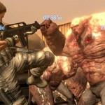 Capcom y Valve anuncian un Crossover de 'Resident Evil 6′ y Left 4 Dead 2'