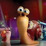 La cinta de animación 3D 'Turbo' ya tiene trailer en castellano