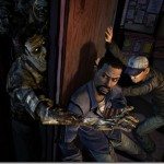 Badland Games distribuirá en formato físico 'The Walking Dead: The Game' traducido al español