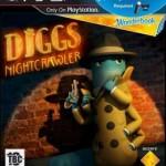 Sony ofrece mes de lanzamiento y trailer de 'Wonderbook: Diggs Detective Privado'