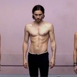 30 Seconds To Mars estrena el vídeo de 'Up In The Air'