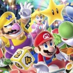 E3 2016: Anunciado Mario Party: Star Rush