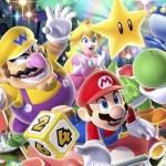 Un nuevo 'Mario Party' saldrá a la venta para 'Nintendo 3DS' este invierno