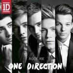 'Rock Me' es el nuevo single de One Direction